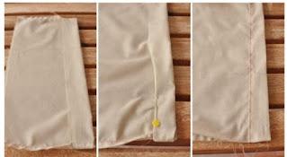 Cara membuat tas wanita