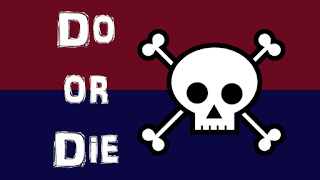 Do or Die Image