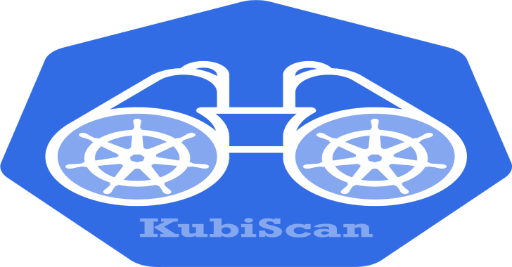 KubiScan : A Tool To Scan Kubernetes Cluster For Risky Permissions