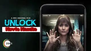 Unlock The Haunted App Zee5 Original Cast Crew Review