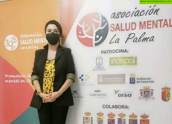 Servicio en la unidad de internamiento breve del Hospital General de La Palma