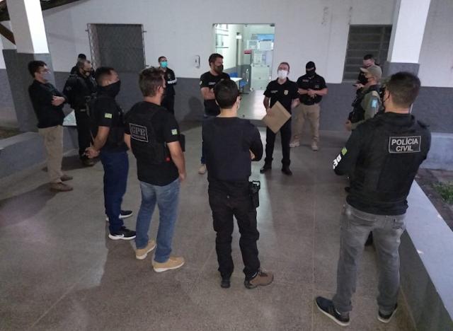 Operação investiga médico suspeito de cobrar por cirurgias em hospitais públicos do Piauí