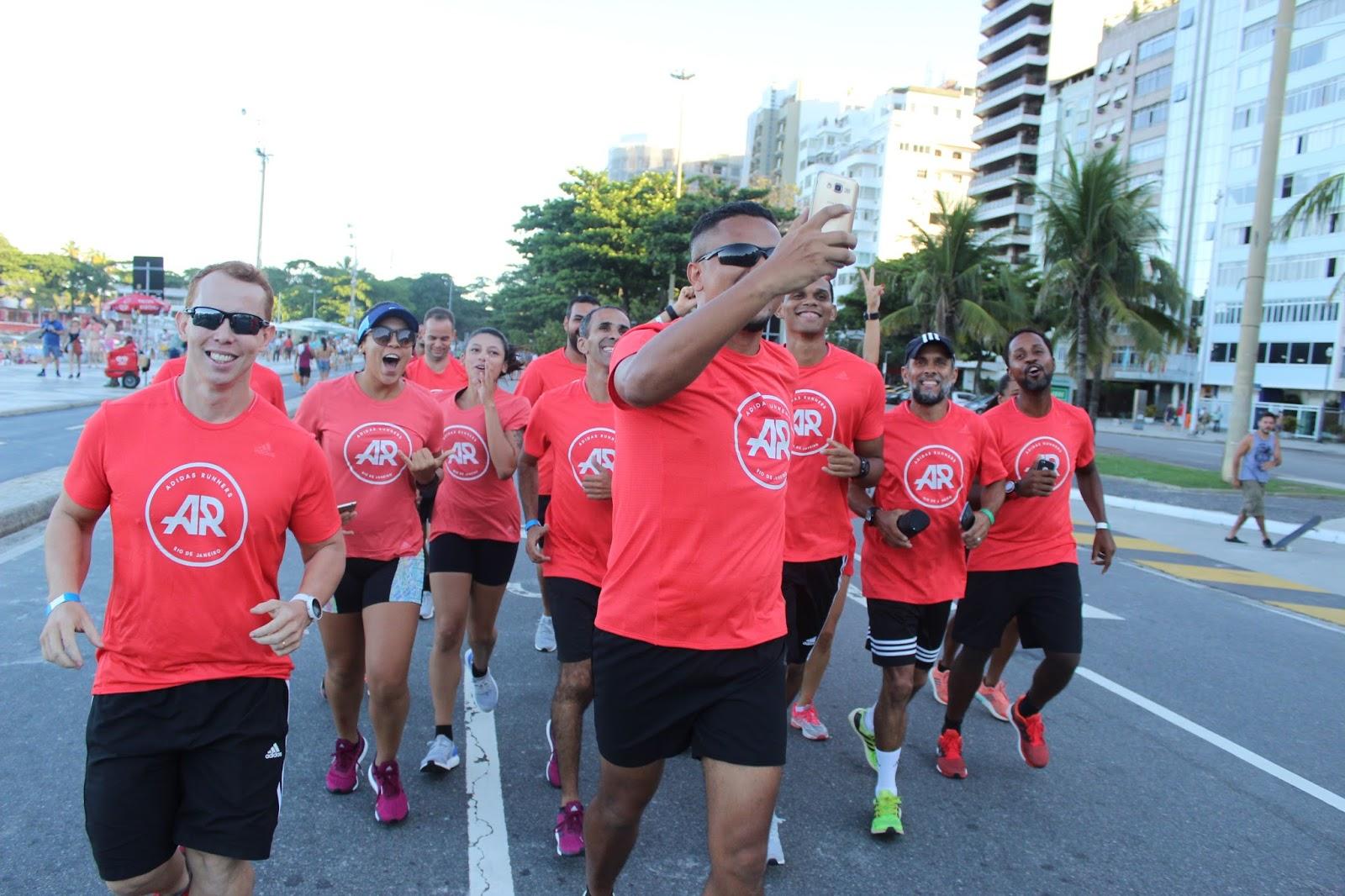 d46290ac0d1 Somos Adidas Runners - Correndo pelo Rio - Os melhores corredores do Rio de  Janeiro estão aqui