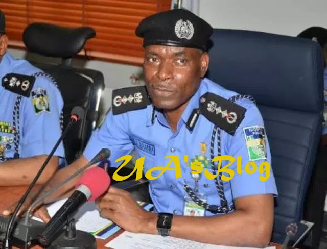Insecurity: IGP inaugurates operation 'Puff Adder' on Abuja-Kaduna highway