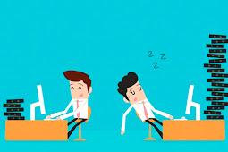 Mindset Penulis #2: Kualitas Berbanding Lurus dengan Produktivitas