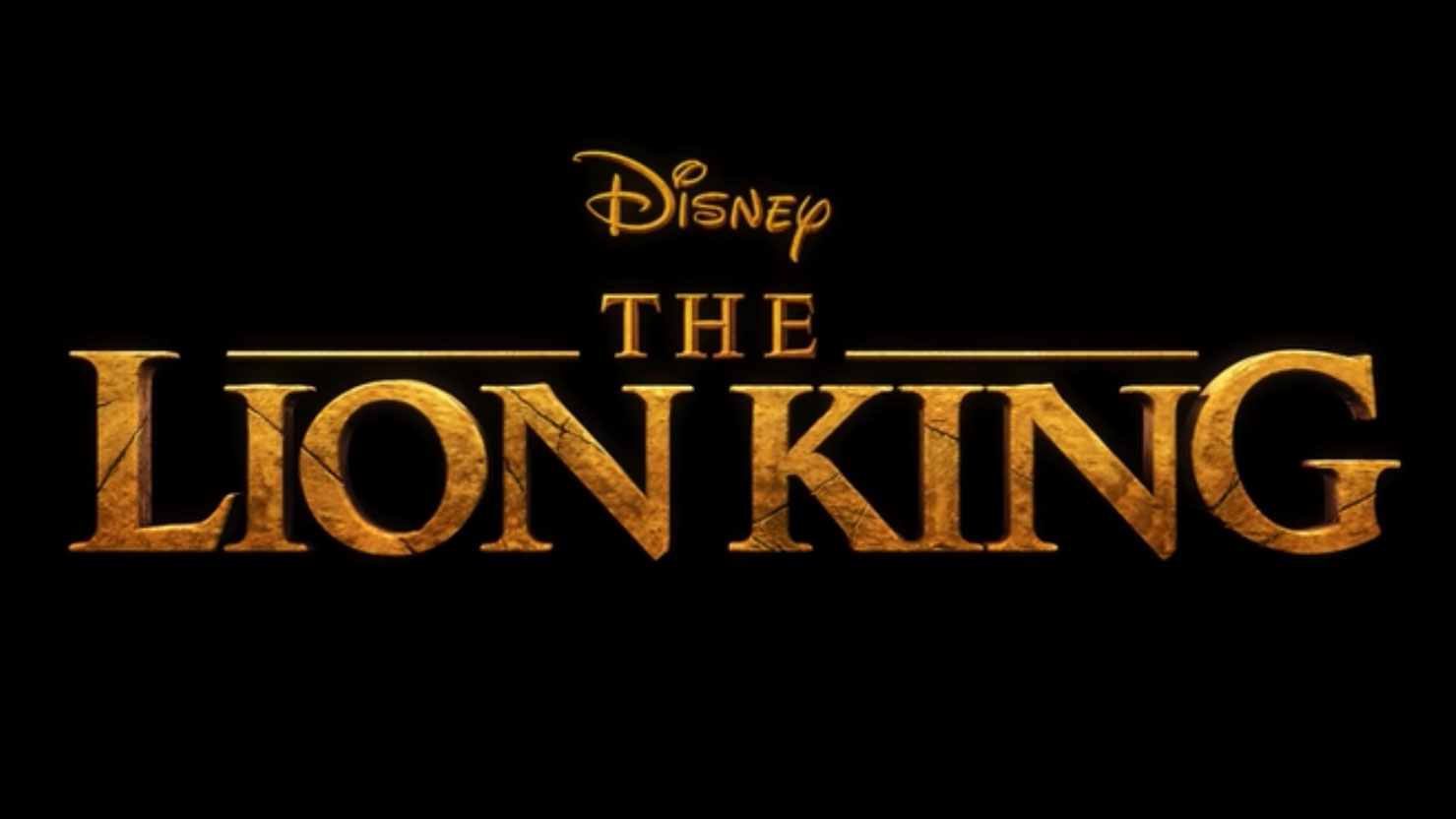 movie review The Lion King (2019) podcast