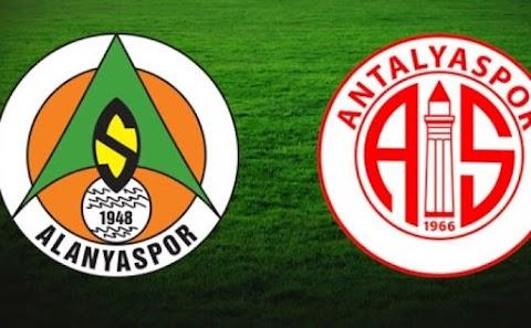BEİN SPOR 2 antalyaspor - alanyaspor maçı canlı izle