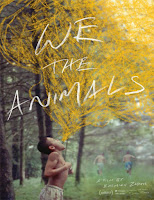 Nosotros Los Animales (We the Animals) (2018)