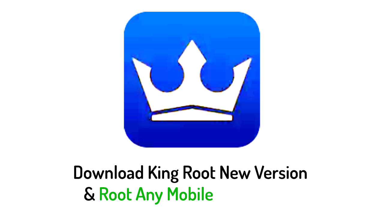How to ROOT android phone using KINGROOT / fixed KINGROOT problem