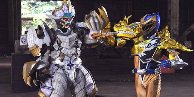 Kishiryu Sentai Ryusoulger Episode 29 Subtitle Indonesia