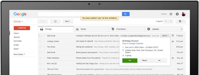Penjelasan dendiatur tentang perbedaan gmail dengan email
