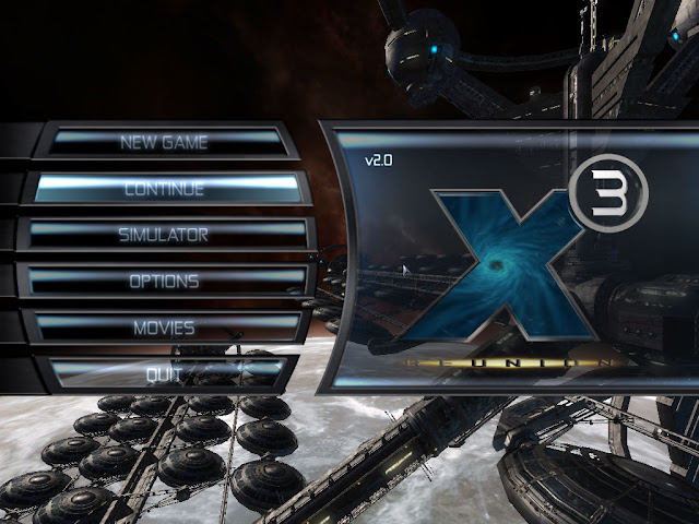 X3: Reunion main