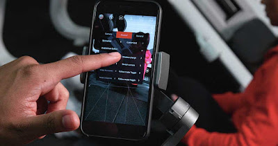 Benro 3XS Lite Smartphone Gimbal