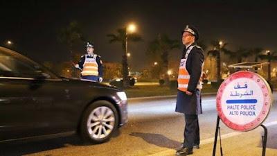 Maroc- Allègement du couvre-feu pour cafés, restaurants et commerces et maintien des autres restrictions