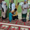 Selama Ramadhan,Penggalangan Dana Santunan Anak Yatim Desa Belantaraya Berjumlah Rp.138.160.000,