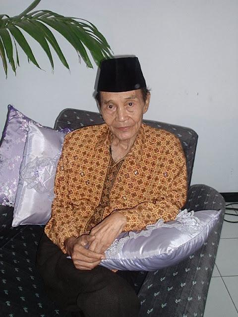 KH Zainal Fanani Tulungagung