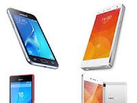 4 Brand Smartphone Yang Dikenal Memiliki Kualitas Terbaik