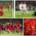 O Milagre de Istambul - Milan 3 x 3 Liverpool