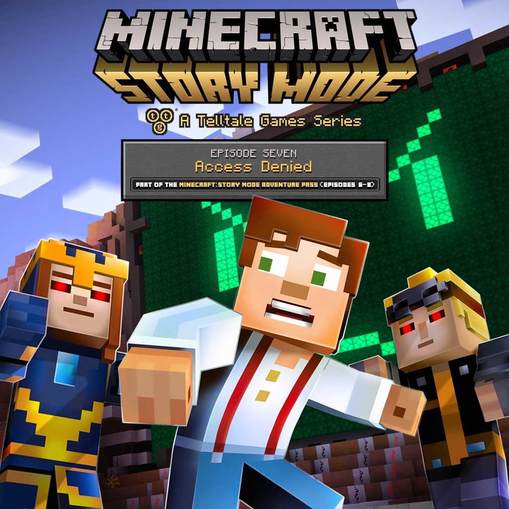 Minecraft Story Mode Episode 7 game preview, download FitGirl Minecraft Story Mode Episode 7 game, download Minecraft Story Mode Episode 7, download Minecraft Story Mode Episode 7 RELOADED, download Minecraft Story Mode Episode 7 game, download adventure game 2016, download compressed version  Minecraft Story Mode Episode 7, Minecraft Story Mode Episode 7 Direct Link, Minecraft Story Mode Episode 7 Game Review