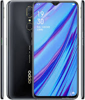 Oppo A9X PCET00 Firmware Flash File