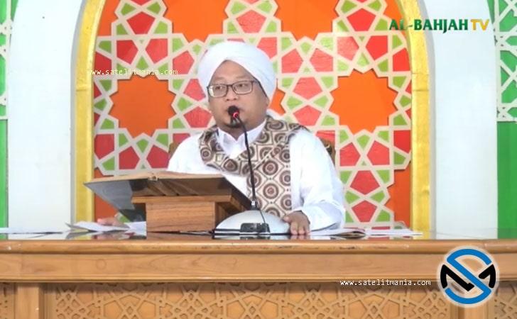 Frekuensi Terbaru dari Channel Al Bahjah TV di Palapa D