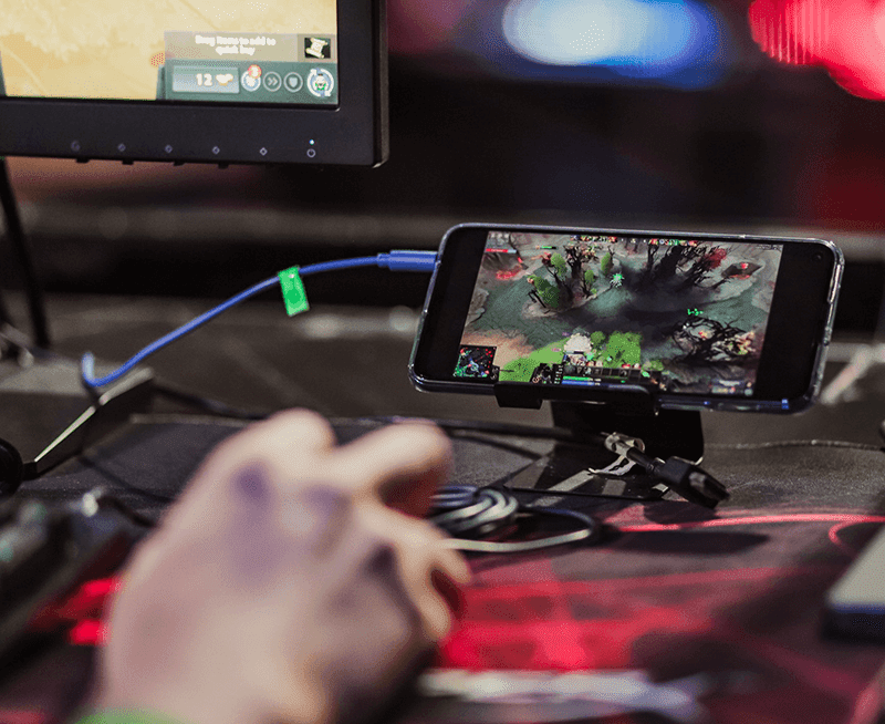 Smart launches first 5G-powered eSports hub in the Philippines