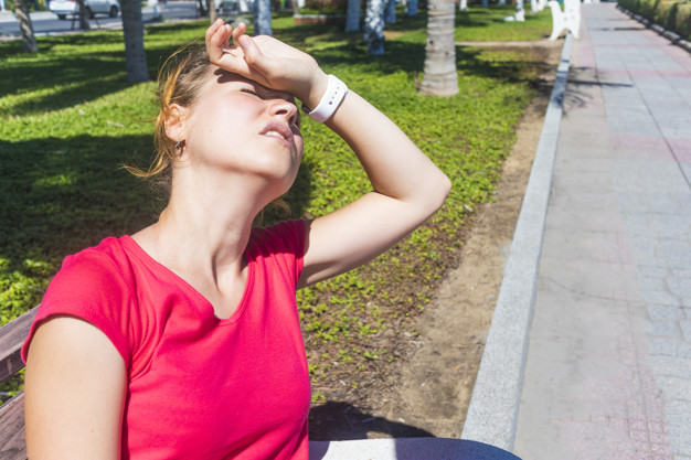 Heatwave and your health: 5 crucial facts you need to know