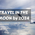 Would you spend $50M +++ to travel in space this 2024?