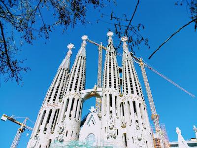 www.viajaportodoelmundo.com Iglesia Católica de la Sagrada Familia