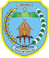 Logo / Lambang Kabupaten Lamandau