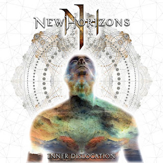 "Το video των New Horizons για το ""Inhuman Wrath"" από το album ""Inner Dislocation"""