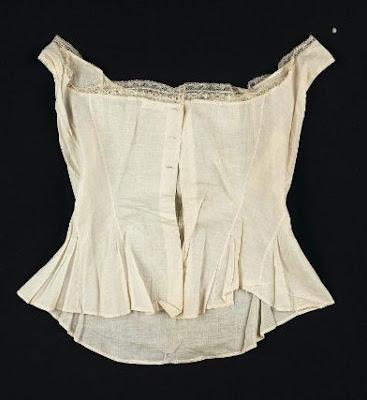 рубашка под платье 19 в