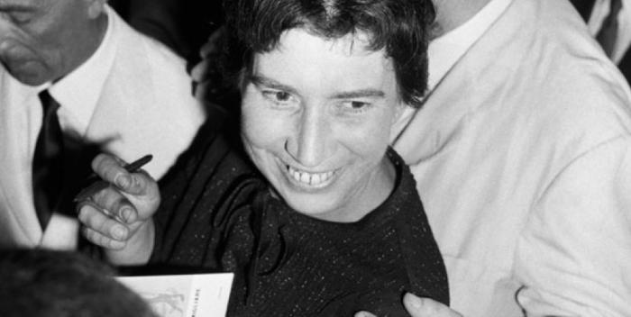 Natalia Guinzburg