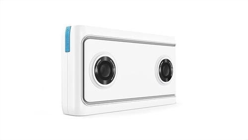 Lenovo Mirage Camera with Daydream VR-Ready Photo