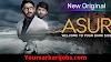Asur Full Episodes Download Filmyzilla 720p [2020]