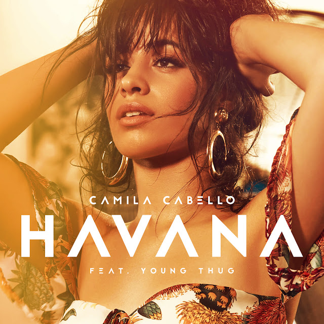 Havana - Camila Cabello ft. Young Thug