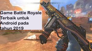 Game Battle Royale Terbaik untuk Android pada tahun 2019 1