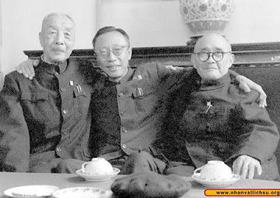Phổ Nghi - Vị Hoàng đế cuối cùng của triều đại nhà Thanh