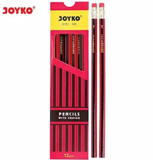 Kegunaan Pensil HB