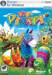 Viva Piñata (PC) 2012