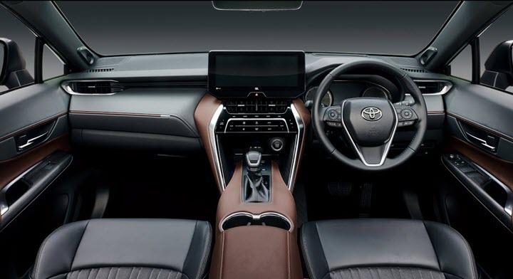 Toyota Việt Nam sắp bán SUV đấu Honda CR-V và đây là 3 lựa chọn tiềm năng nhất