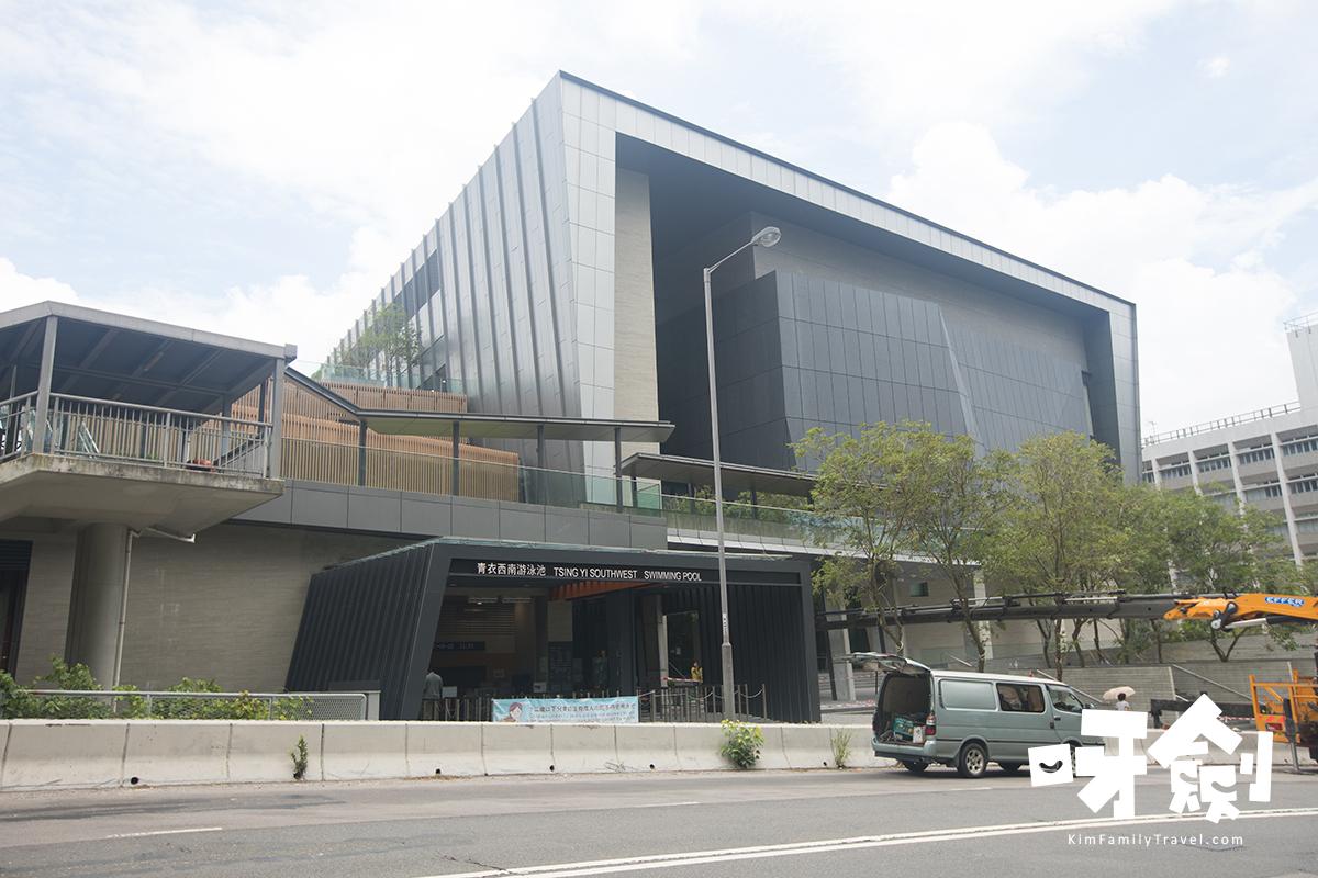 【親子好去處】全新 青衣西南體育館 兒童遊戲室   親子好去處   Sundaykiss 香港親子育兒資訊共享平臺