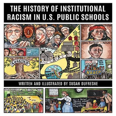 Image result for history of institutional racism in u.s. public schools