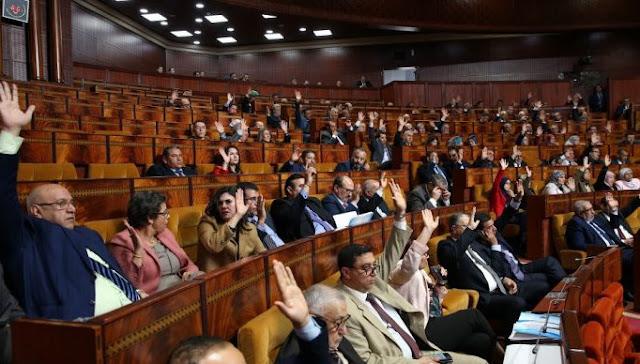 مجلس النواب: تم اعتماد الجزء الأول من خطة العمل لعام 2021