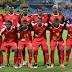 CAN-2019: GUINÉ-BISSAU TERMINA NA 20ª POSIÇÃO