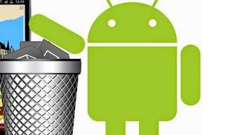 Cara BENAR Menghapus Aplikasi Bawaan Android Tanpa Root