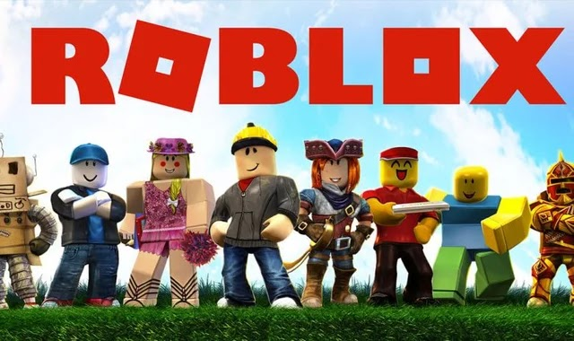 Everything you want to know about Roblox