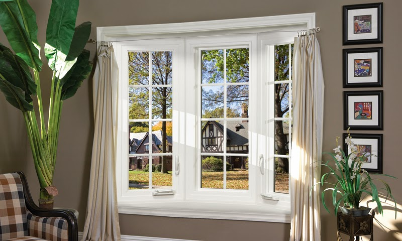 Choosing the Best Replacement Windows