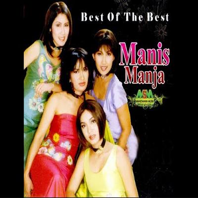 sebuah grup vokal Wanita yang sangat terkenal di kala  Download Koleksi Lagu Mp3 The Best Of Manis Manja Group Full Album
