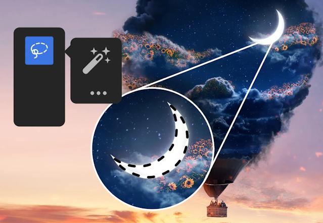 تعلن Adobe عن ميزات جديدة لبرنامج فوتوشوب لأجهزة Mac و iPad